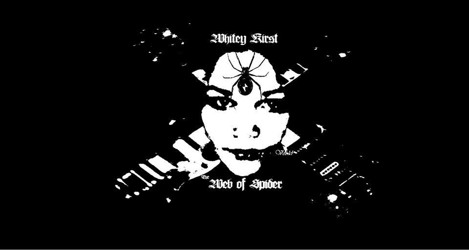 Whitey Kirst & The Web of Spyder