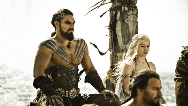 Game of Thrones melody ends up in a pop song & no one noticed