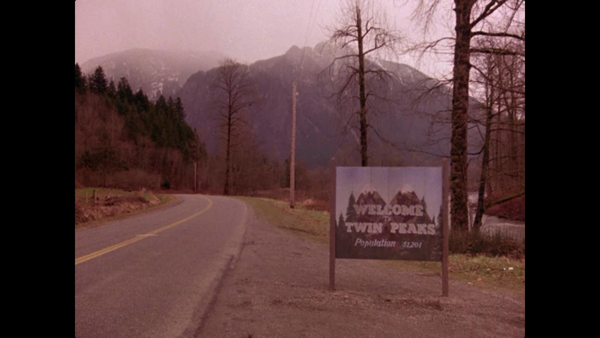 "GROUPWATCH: Twin Peaks – ""Pilot Pt. 1"""