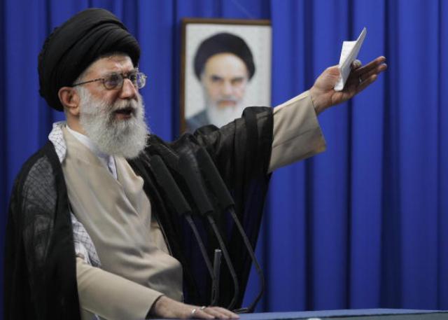 Iran Prepares for a Leadership Transition