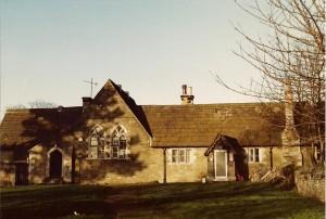 St Cuthberts - Sassay - Butterfield0002