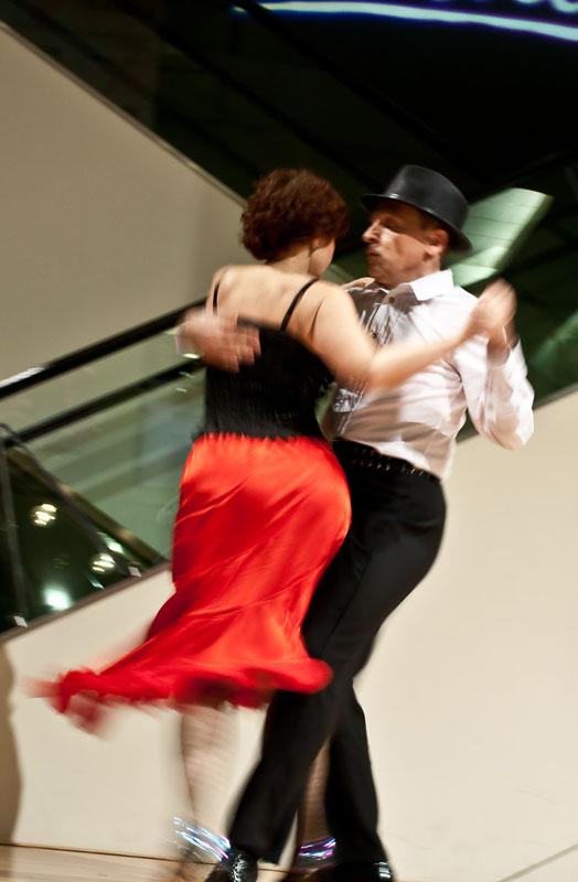 Tango Nuevo Now