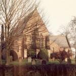 William Butterfield All Saints Wykeham N. Yorks