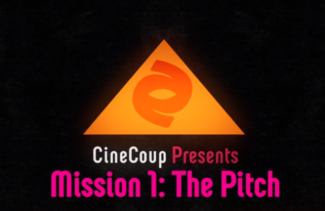 CineCoup Mission 1