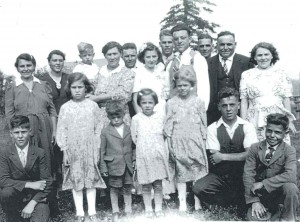 The Thebeau Family
