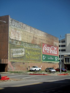 CocaCola     5 cents    B.Bell 2010
