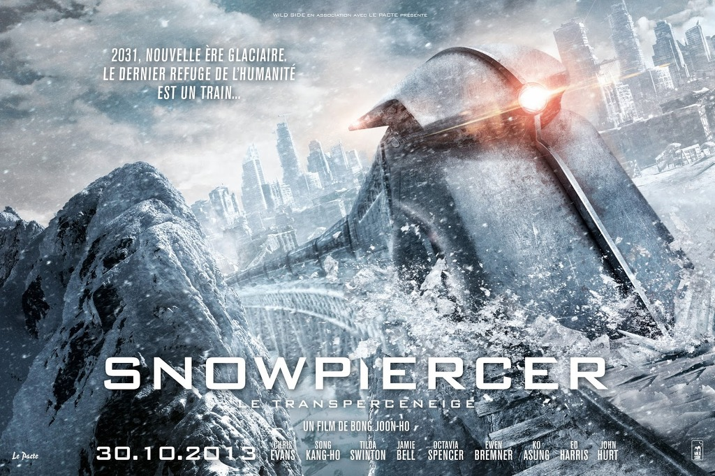 Snowpiercer – The Most Political Film of 2014