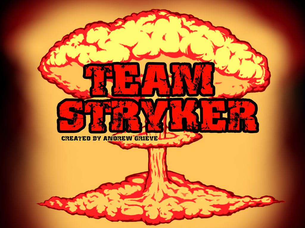 STRYKER SUNDAY: The Return