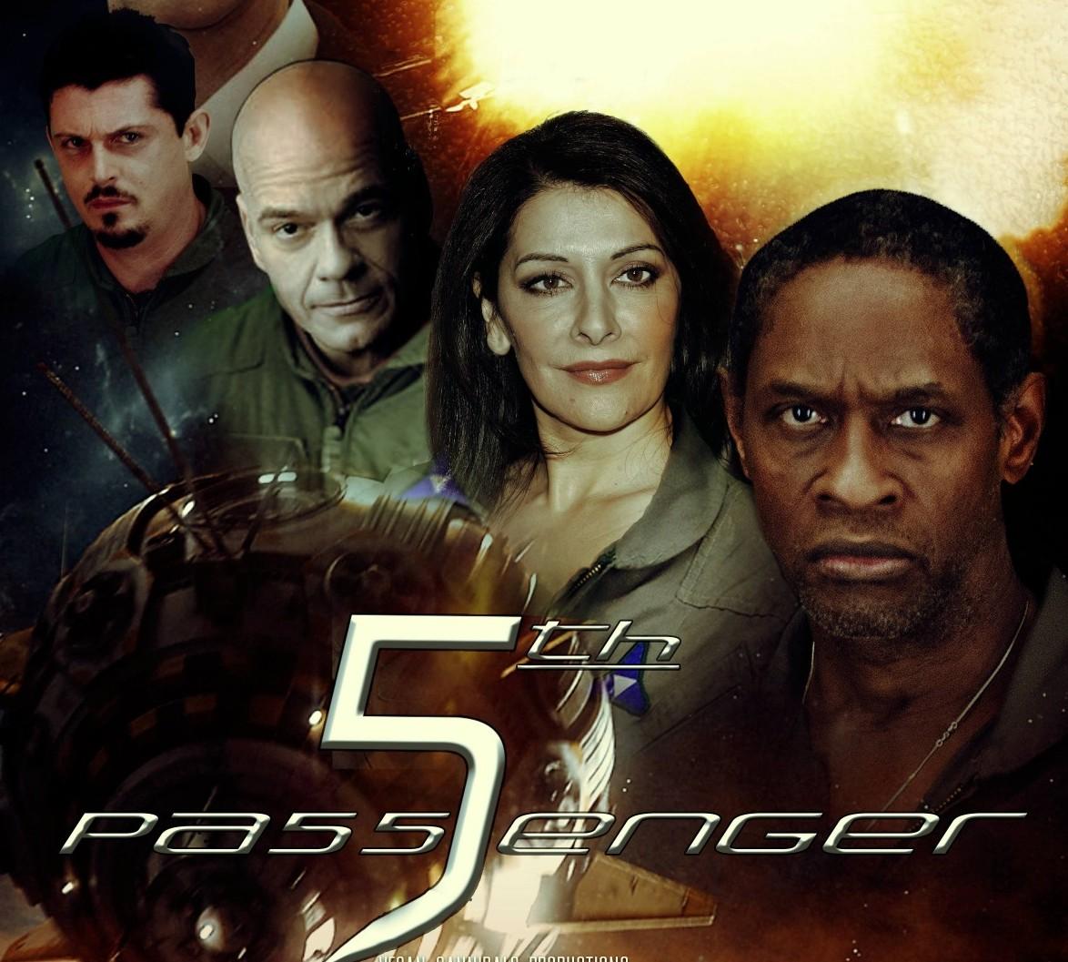 Smarter Scifi: The 5th Passenger