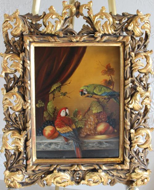 The Louis Bauman Auction