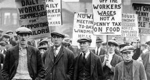General Strike 1926