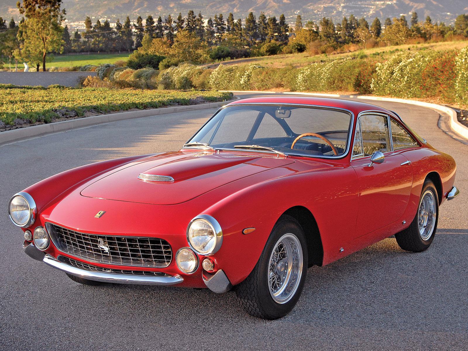 The Unobtainables – #1 –  1959 Ferrari 250 GT