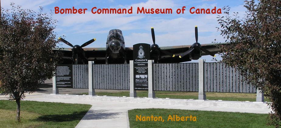 Lancaster FM-159 Bomber Command