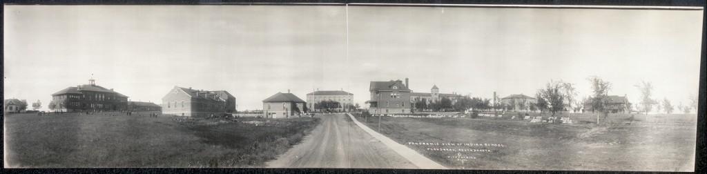 Flandreau Indian School