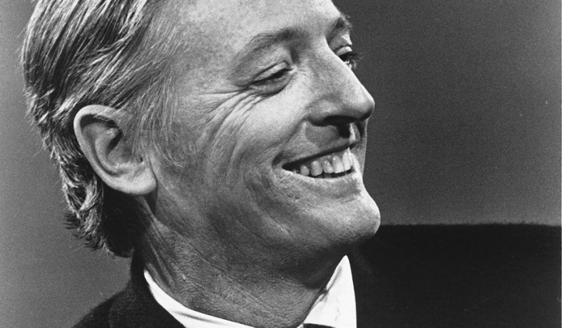 6 Quotes: William F. Buckley, Jr. on collectivism, freedom, and power.